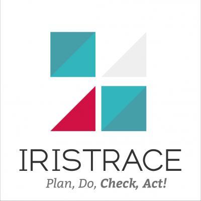 Iristrace logo