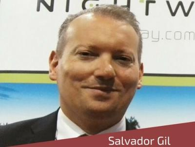 Salvador Gil