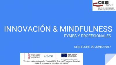 Mindfulness para innovar en la Pyme