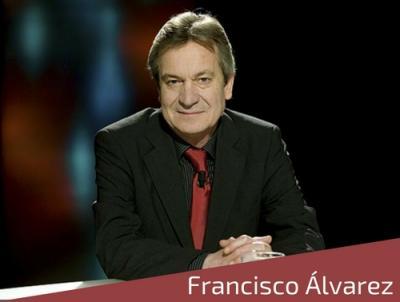 Francisco Álvarez