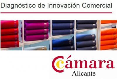 Programa Diagnósticos de Innovación Comercial