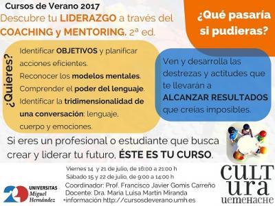 coaching curso
