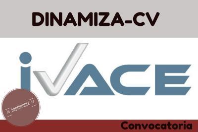 DINAMIZA-CV convocactoira