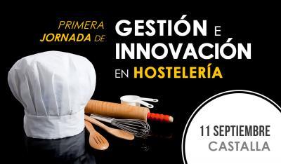 """Durante la jornada se presentará el Certamen de Innovación Gastronómica """"GastroCastalla"""""""