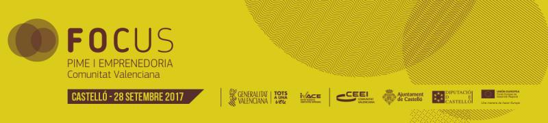 Networking creativo y Networking experiencial en Focus CV Castellón 2017. Inscríbete ya!!