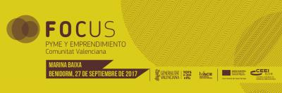 cabecera logo Focus Marina Baixa 2017 Benidorm