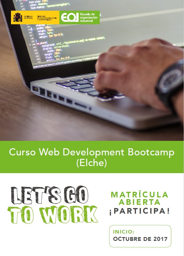 Web Development Bootcamp
