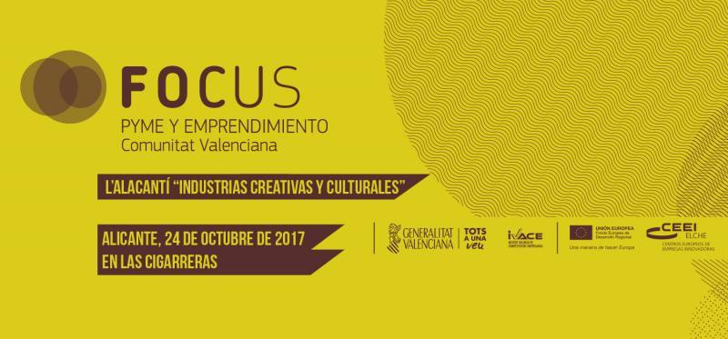 Solicita tu estand para la Exposición de Empresas de #FocusPyme L'Alacantí 2017