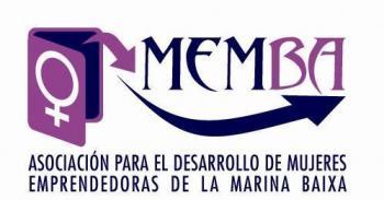 ASOCIACIÓN DE MUJERES EMPRENDEDORAS DE LA MARINA BAIXA (MEMBA)