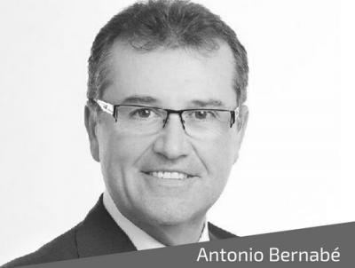 Antonio Bernabé