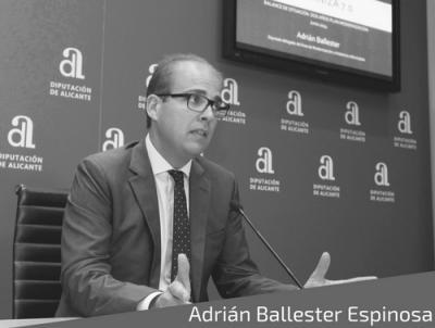 Adrián Ballester Espinosa