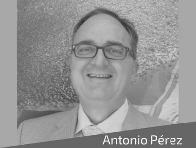 Antonio Pérez Rovira