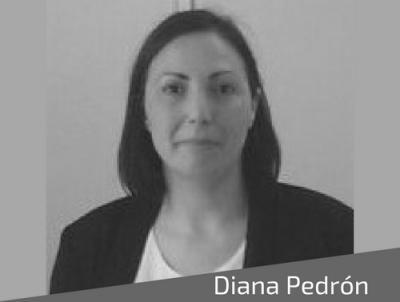 Diana Pedrón Jiménez
