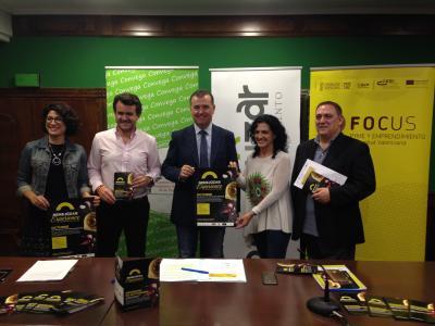 Rueda de prensa Presentación Focus Pyme Vega Baja y Benejúzar Experience