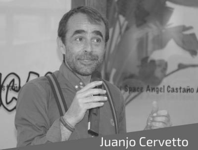 Juanjo Cervetto Guijarro