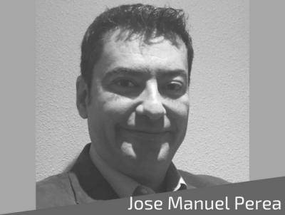 Juan Manuel Perea