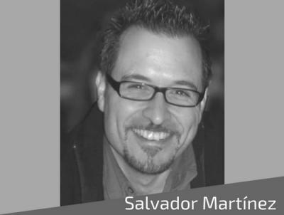 Salvador Martínez Puche