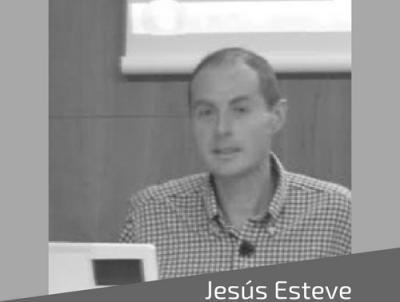 Jesús Esteve Mas