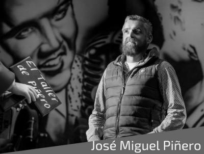 José Miguel Piñero Álvarez
