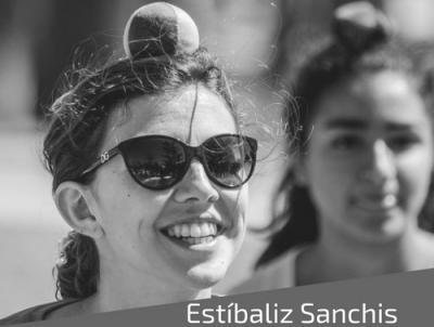Estíbaliz Sanchis Gómez