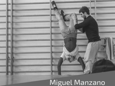 Miguel Manzano Olmos