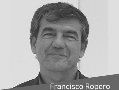 Francisco José Ropero Parra