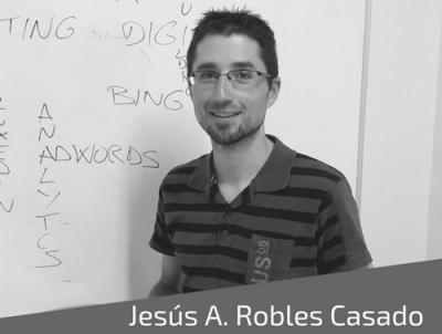 Jesús A. Robles Casado