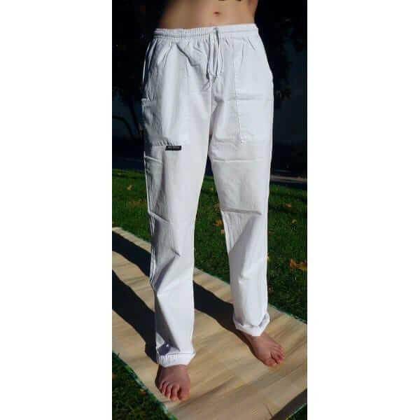 La Fabricacion De Pantalones De Algodon En Espana Noticia Ceei Elche Emprenemjunts