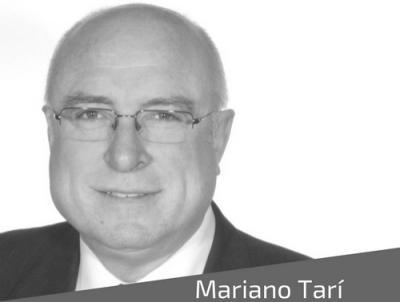 Mariano Tarí Serrano