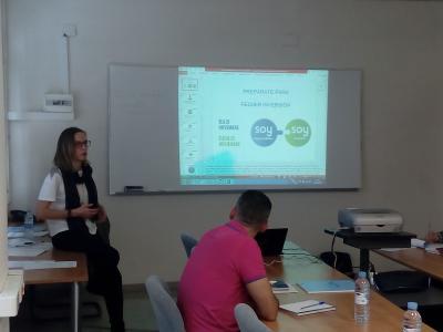 Mentoring CEEI Elche