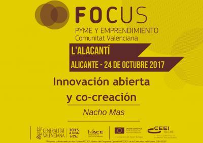 Innovación abierta y co-creación: el poder transformador de la colaboración
