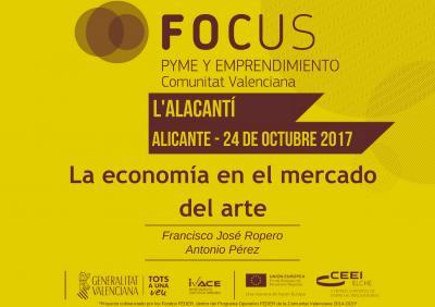 PORTADA PONENCIA La economía en el mercado del arte