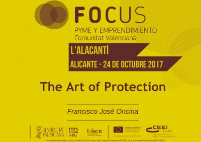 PORTADA PONENCIA The Art of Protection