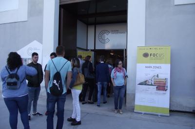 Puertas abiertas al Focus Pyme y Emprendimiento L'Alacantí