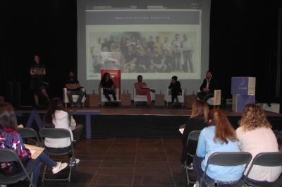 Talleres Focus Pyme y Emprendimiento L'Alacantí