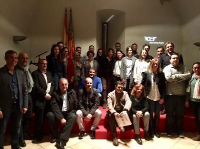Participantes Petreremprende 17