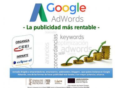 Google Adwords la publicidad mas rentable