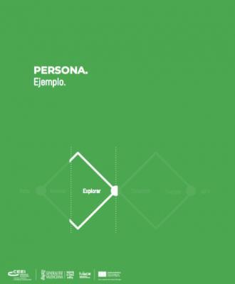 Persona Uso