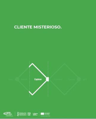 Cliente Misterioso