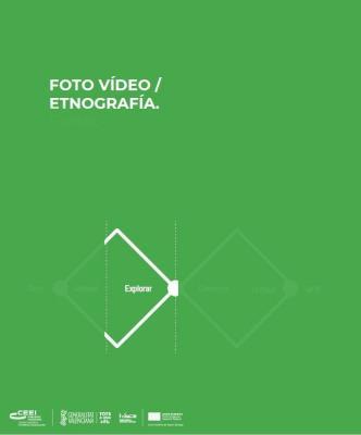 Foto Video Etnografía