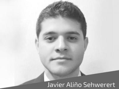 Javier Aliño Sehwerert