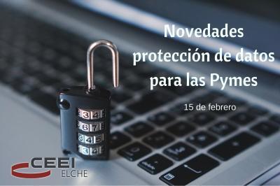 jornada proteccion datos