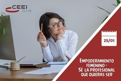 empoderamiento femenino