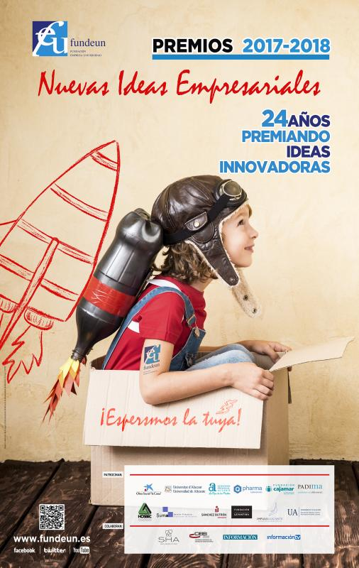 Premios Nuevas Ideas Empresariales