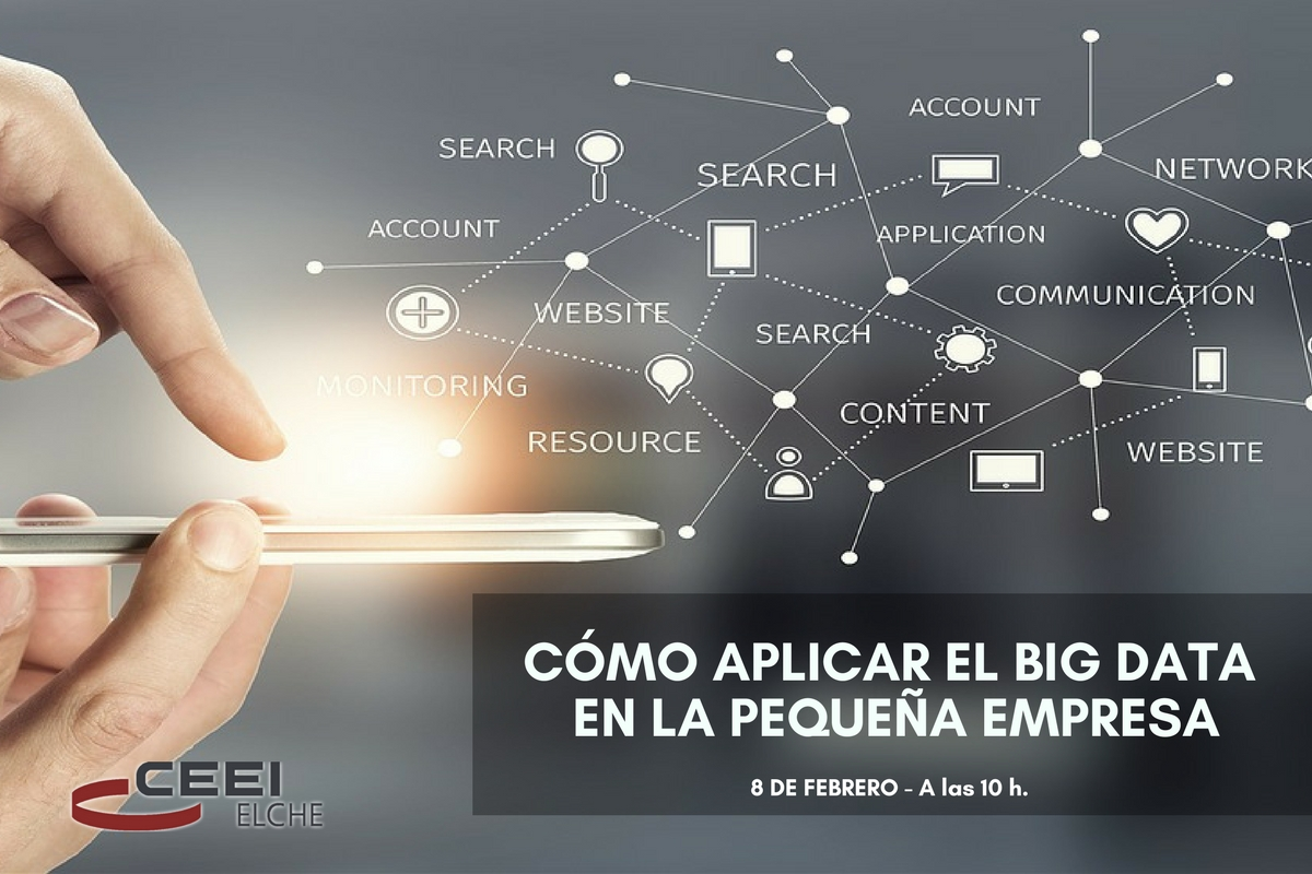 Jornada Big Data