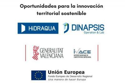 Jornada «Oportunidades para la innovación territorial sostenible»