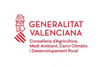 Logo Conselleria Agricultura