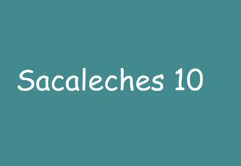 Sacaleches