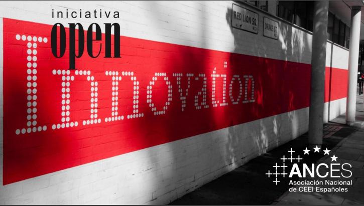 ¡Sólo quedan 10 días! Participa en el Ances Open Innovation