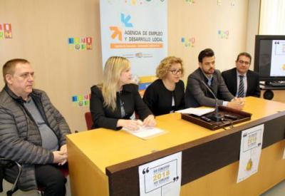 El CEEI Elche colabora con la XIV Edición del Concurso de Ideas Emprendedoras de Benidorm